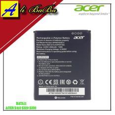 Baterai Handphone Acer BAT-A11 Acer Z410 Z320 Z330 Batre HP Original