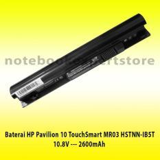 Baterai HP Pavilion 10 Touchsmart MR03 HSTNN-IB5T