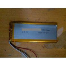 BATERAI IPHONE 6+ 6S+ HDC REPLIKA SUPERCOPY 3000Mah 3 KABEL TIPIS