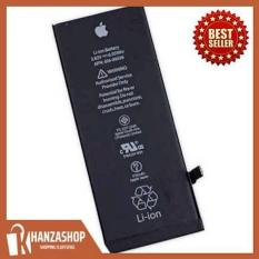 Baterai Iphone 6 HQ Li-Ion 1810Mah Dengan Konektor (New Original)