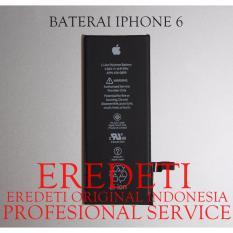 Spesifikasi Baterai Iphone 6 Original New Terbaik