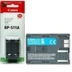 Baterai Kamera Canon BP-511A