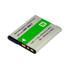 Baterai Kamera Sony Cyber-shot NP-BN NP-BN1 DSC-J20 (OEM) - Black