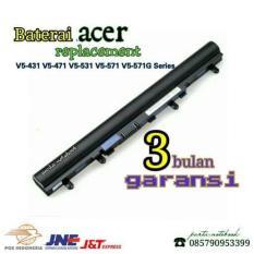 Baterai Laptop Acer OEM V5-431- V5-471- V5-531-