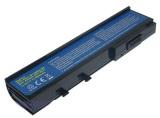 Diskon Baterai Laptop Acer Travelmate 2420 2470 3240 3250 3280 3290 4620Z 6290 Series Extensa 3100 Travelmate 4320 Aspire 2920 3600 3620 5540 5550 5560 5590 Series Oem Black Branded