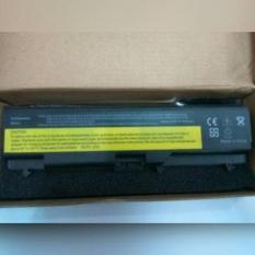 Baterai Laptop GENUINE OEM LENOVO THINKPAD L421 T410 EDGE 14 15