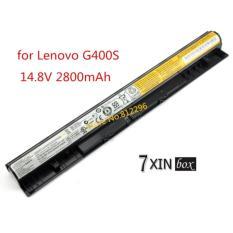 Baterai Laptop Lenovo Ideapad E40-30 E40-70, D40-70, G40-30 G40-45 G40-70 G40-70M, G50-30 G50-45 G50-70 G50-70M G50-75 G50-80 Z50-70 Z50-75 Series/ 41CR19/66, L12S4E01, L12M4E01, L12L4E01, L12S4A02, L12M4A02, L12L4A02, 121500171