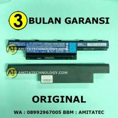 Baterai Laptop ORIGINAL Acer Aspire 4738Z 4739Z 4750 4752 4253 4741G