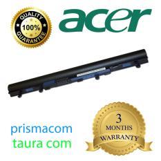 Baterai Laptop Original Acer Aspire V5 V5-471 V5-431 V5-531 V5-571 V5-471G V5-551G V5-571G V5-571P V5-431P V5-431G V5-531P V5-531G V5-471P Series/ AL12A32 4ICR17/65 B053R015-0002 KT.00403.012 TZ41R1122