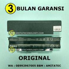 Amita - Baterai Laptop ORIGINAL Dell Inspiron 3420 3520 N4010 N4050 J1KND