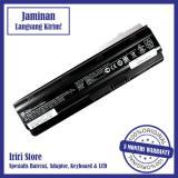 Jual Baterai Laptop Original Hp Compaq Cq42 Cq43 430 431 Cq56 Cq32 G42 Dm4 Multi Grosir