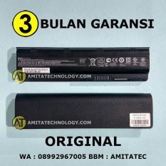 Amita - Baterai Laptop ORIGINAL HP Compaq CQ42 CQ43 DM4 DV6 G4 G42 G62 G72