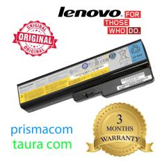 Baterai Laptop Original IBM Lenovo 3000 B460 B550 Z360 G430 G455 G450 G530 G550 G555 N500 series / Lenovo G430 G430A G530 G530A L3000 Series / 42T4725 42T4727 42T4728