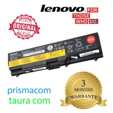 Baterai Laptop Original IBM Lenovo Thinkpad Edge 14, 15 Inch/ ThinkPad E40, E420, E50, E520 /Lenovo L410 L412 L420 L421 L421-7826AG5 L510 L512 L520 SL410 SL510 T410 T410i T420 T420i T510 T520 T520i W510 W520 Series/ 42T4794 42T4795