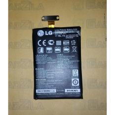 BATERAI LG OPTIMUS G NEXUS 4 ORIGINAL 100 Battery LG BL-T5 BLT5
