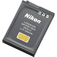 Baterai Nikon En El12 For Coolpix Dll Diskon Dki Jakarta