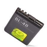 Beli Baterai Nokia Bl 4B Original Nokia Compatible For Nokia 2505 6111 7370 2630 Online Terpercaya
