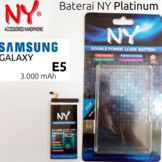 Baterai Ny Platinum Samsung E5