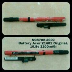 Baterai Original Acer 14 Z1401~ Partnumber NC4782-3600