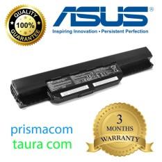 Dapatkan Segera Baterai Original Asus A43 A43E A43U A43S A53 K43 K43S K53 A83 A32 K53