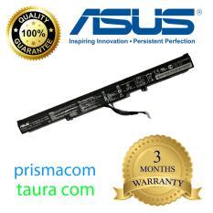 BATERAI ORIGINAL ASUS X550E X550D X550DP X450J X450JF X550ZE A41-X550E