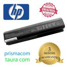 Baterai Original Compaq Presario CQ40 CQ41 CQ45 CQ60 CQ61 CQ71 HP Pavilion DV4 DV5