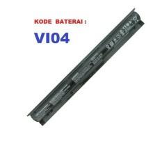 Baterai ORIGINAL HP 440-G2 Envy 14-U 15-K Pavilion 14-V 15-P VI04