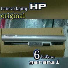 baterai ORIGINAL laptop HP pavilion touchsmart 11 TS11, 210 G1, KP03