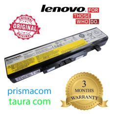 Baterai Original Laptop LENOVO B480 B490 B580 G400 G410 G480 G510 G580 N580 P580 V480 V580 Y480 Y580 Z380 z480 Z580 Z585/ ThinkPad Edge E430 E430c E435 E445 E530 E535 E545/ L11L6R01, L11L6F01, L11L6Y01, L11M6Y01