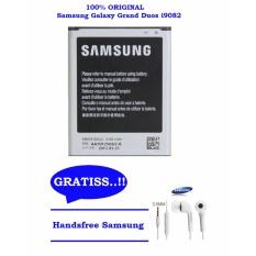 Ongkos Kirim Baterai Original Samsung Galaxy Grand Duos I9082 Grand Neo Samsung S3 Free Handsfree Samsung Di Dki Jakarta