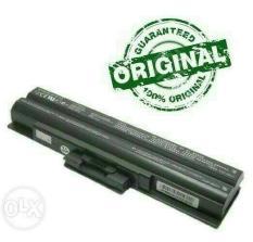 Baterai Original Sony Vaio VGP-BPS13A/B VGP-BPS13B VGP-BPS13A/R Series