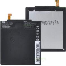 Beli Barang Baterai Replacement For Xiaomi Mi3 3050Mah Bm31 Online