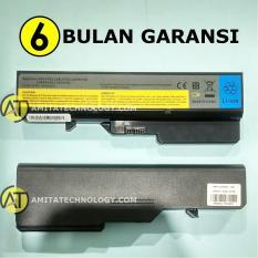 Baterai REPLACEMENT Lenovo G460 Z460 V370 V470 V570 B470 B570 Z570