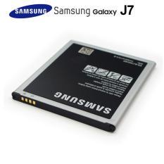Baterai Samsung Galaxy J7 J700F (HITAM)