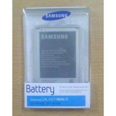 Beli Baterai Samsung Galaxy Note 2 Original 100 Online Jawa Timur