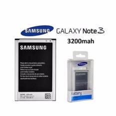 Toko Baterai Samsung Galaxy Note 3 N9000 Original Sein 100 Lengkap Di Indonesia
