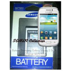 Cuci Gudang Baterai Samsung Galaxy Young 2 S6310 Original Sein 100