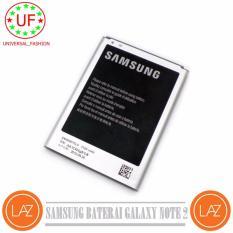 Harga Baterai Samsung N7100 Original For Samsung Galaxy Note 2 Yg Bagus