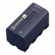 Toko Baterai Sony Np F770 Terlengkap