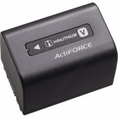 Beli Baterai Sony Np Fv70 Cicil