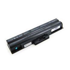 BATERAI Sony VAIO VGN-FW11  SR CS FW M S Series BPS 13/B SONY BPS 13 BPS 21 VGP-BPS13 VGP-BPS21 BLACK