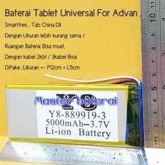 Baterai Tablet Smartfren Andromax Tab 7.0 5000Mah - Aa65a3
