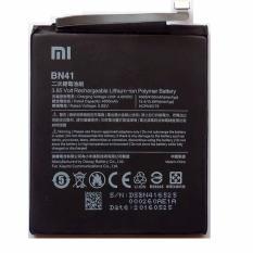 Dimana Beli Baterai Xiaomi Bn 41 Redmi Note 4 Xiaomi