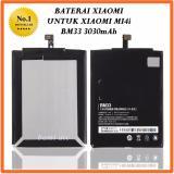 Jual Baterai Xiaomi Mi 4I Bm33 Original Xiaomi Murah Dki Jakarta