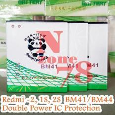 Baterai Xiaomi Redmi 2 2S Bm41 Bm44 Double Power Protection - 7E975A