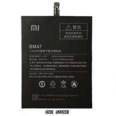 Review Baterai Xiaomi Redmi 3S Batre Xiaomi Bm47 Original Battery Multi