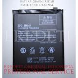 Spesifikasi Baterai Xiaomi Redmi Note 4 Bn41 Original Murah