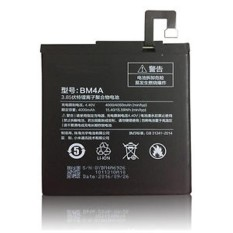 Baterai Xiaomi Redmi PRO BM4A Batterai Battery Bateri Handphone Xiomi BM 4A Original Battre Batri Batt Bat HP Xiao Mi Siomi ORI 100