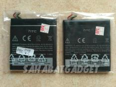 Baterai/Battery HTC One XC/Evo 4G Lte/One X+/BJ75100 HTC ORIGINAL 100%