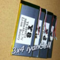 Baterai/Battery Tablet Smartfren Andromax (Tab.7.0) 5000Mah - E6A93D